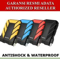 Adata HD710 Pro 1TB Harddisk External Antishock dan Waterproof USB3.1