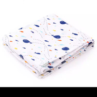 pure cotton baby towel