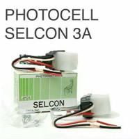Selcon Photocell /Sensor cahaya 3A
