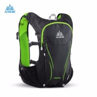 AONIJIE WITHWIND 5L size S/M - HYDRATION BACKPACK - TAS LARI