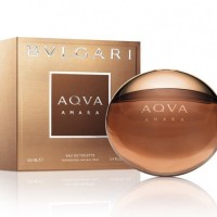 Parfum Original Bvlgari Aqva Amara Parfume Laki Bulgari Aqua Ori Eropa