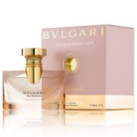Parfum Wanita Original Bvlgari Bulgari Rose Essentielle EDP Ori 50ml