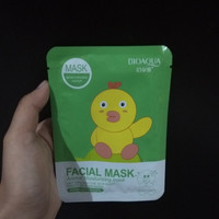 BIOAQUA Animal Moisturizing mask