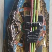 Mainan Busur dan Anak Panah Mahadewa