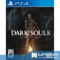 PS4 Game - Dark Souls Remastered
