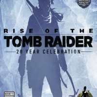 PC Rise Of The Tomb Raider 20 Years Celebration