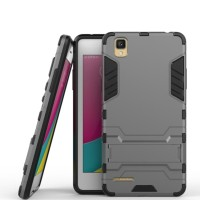 Case Casing HP OPPO Hard Soft Case F1 A35 F1f Armor Stand Silikon Har