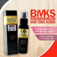 Hair Tonic Minyak Kemiri BMKS Natural BPOM Original (KPR-12)