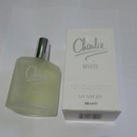 REVLON PARFUM CHARLIE WHITE 100 ML / MINYAK WANGI / PENGHARUM TUBUH