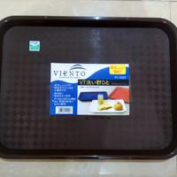 Nampan Plastik Viento / Tempat Saji / Baki