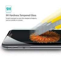 Tempered glass oppo f5 bening bukan full
