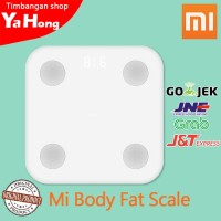 Xiaomi Mi Timbangan Body Fat Tester Weight Scale 2 Original