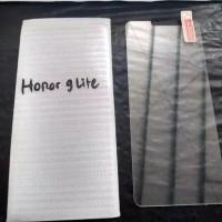 Promo Case Slim Black matte Honor 9 lite + temper glass honor 9 lite