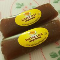 dodol duren rasa legit/ dodol lempo lempok durian kue