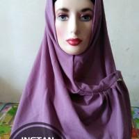 Jilbab Instan Maharani