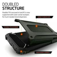 Robot Case Vivo V9 Spigen Iron Case Casing Cover BKN Motomo Backdoor