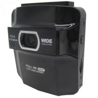 Car Black Box DVR Camera Recorder Full HD 1080P 2.4 Inch