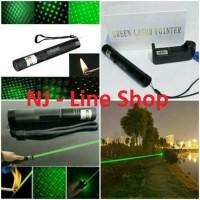 Senter Green laser / Senter laser hijau / Laser Green