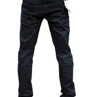 CELANA JEANS CHEAPMONDAY HITAM SLIM FIT PANTS / JEANS SKINY / PENSIL
