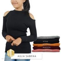 Baju Korea Wanita AULIA SABRINA PROMO RAMADHAN