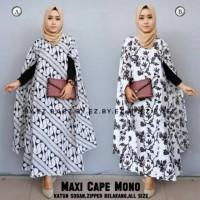 Kebaya Modern Batik Keluarga Sarimbit Baju Wanita Kekinian Jumbo Maxi