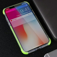 CASING IPHONE X 8 8+ 7 7+ 6 6+ SOFT CASE SPORTY