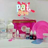 PAT Slime Kit Pinky