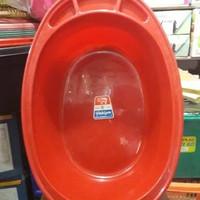Bak bayi tempat mandi bayi baby ember baskom oval Plastik Komet Star