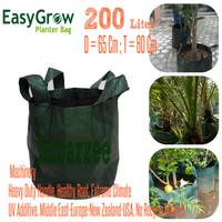 Easy Grow Planter Bag 200 liter