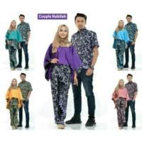 Batik Sarimbit Kebaya Modern Sarimbit Baju Keluarga Baju Jumbo Katun