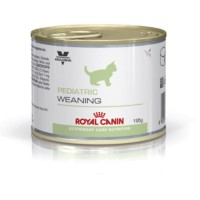 Royal Canin Pediatric Weaning Canned 195gr