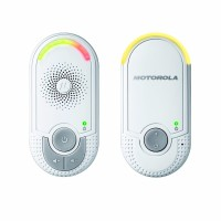 Motorola Digital Audio Baby Travel Monitor MBP8