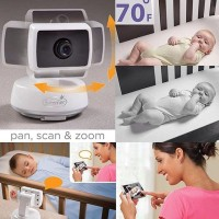 Summer Baby Touch Plus Digital Colour Vidio Monitor