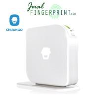 chuango G3 GSM/SMS Alarm System - Mudik nyaman Rumah Aman