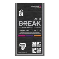 Indoscreen anti break xiaomi mi 4i screen protector xiaomi mi 4i
