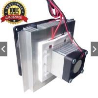 Peltier Set untuk Cooling System, Aquarium, Kulkas Mini, Hobby DLL