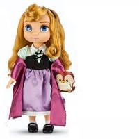 Boneka Cantik Aurora Disney