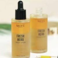 NACIFIC Fresh Herb Origin Serum 50ml NEW