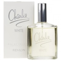 original parfum Revlon Charlie White 100ml Edt