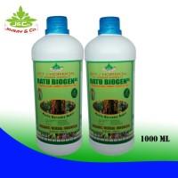 Zpt Hantu Ratu Biogen-Pupuk Organik Untuk Pertumbuhan Semua Tanaman