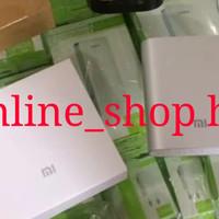 power bank xiaomi powerbank 10400 mah original promo pB