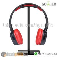 Stand Headphone