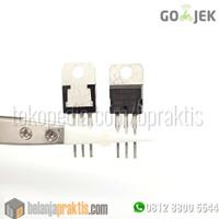 L7808 CV TO 220 – L 7808 TO-220 - L7808CV LM7808