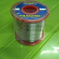 Timah Solder cap Pancing 500 gram