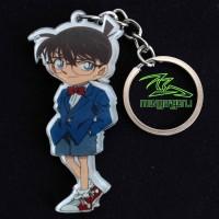 Gantungan Kunci Anime Murah Detective Conan Edogawa Conan Chibi