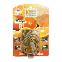 Dorfree Parfume Mobil Gantung Orange 11mL