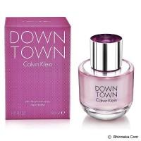Parfum Wanita Original Calvin Klein CK DownTown Parfume EDP Ori Reject