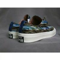 Converse OX CTAS 70 Victoria Blue Chuck Taylor Athletics Shoes Blue Sp