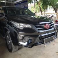 Bodykit Fortuner VRZ TRD Sportivo Add On - Import Thailand