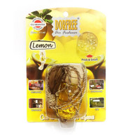 Dorfree Parfume Mobil Gantung Lemon 11mL